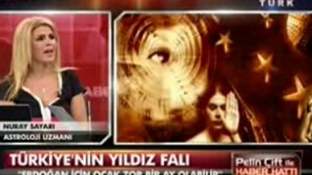 Gökçek Başbakan olacak, Sarıgül AKP'ye geçecek!