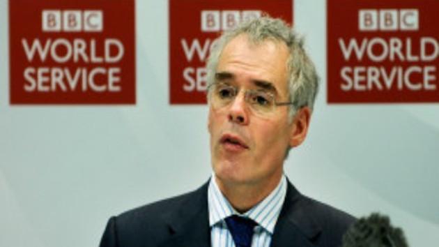BBC, NTV ile ortaklığını askıya aldı!