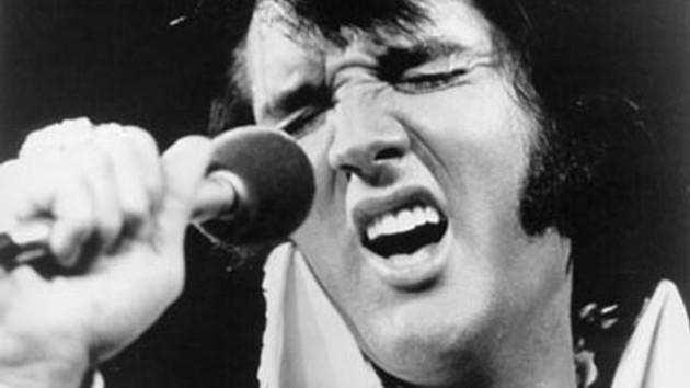 Ölümünden 33 yıl sonra, Rock'n Roll kralı Elvis Presley