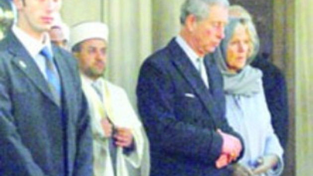 İngiliz medyası kaynıyor! Prens Charles Müslüman mı oldu?