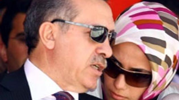 Tayyip Erdoğan'ın sırrını kızı Sümeyye açıkladı!