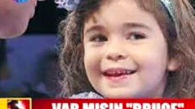 Show Haber Acun'un kızı Leyla'yı kim olarak tanıttı?