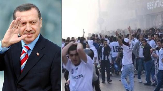 Beşiktaşlı yazardan Başbakan'a açık mektup!