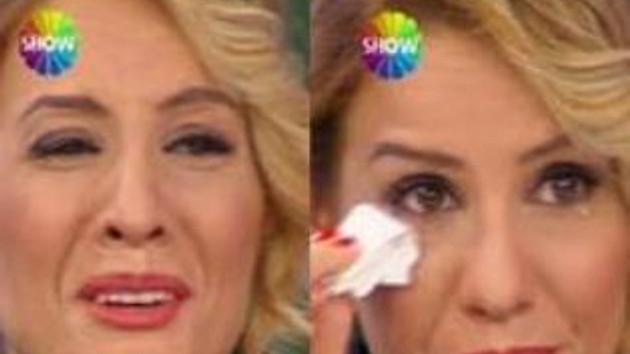 Esra Erol, canlı yayında neden gözyaşına boğuldu?