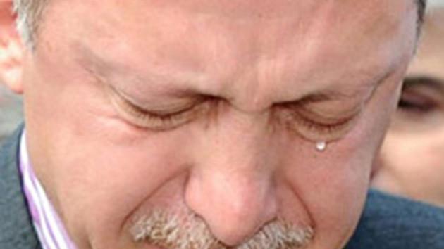 Erdoğan'ın sesinden Kur'an! Annesi için okudu, herkes ağladı!