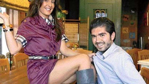 Nagehan Alçı, Rasim Ozan'ın o fotoğrafları için ne dedi?
