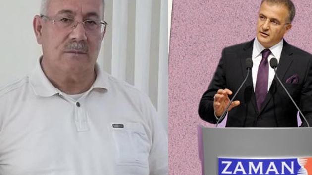 Gülen'e yakın isimden Ekrem Dumanlı eleştirisi!