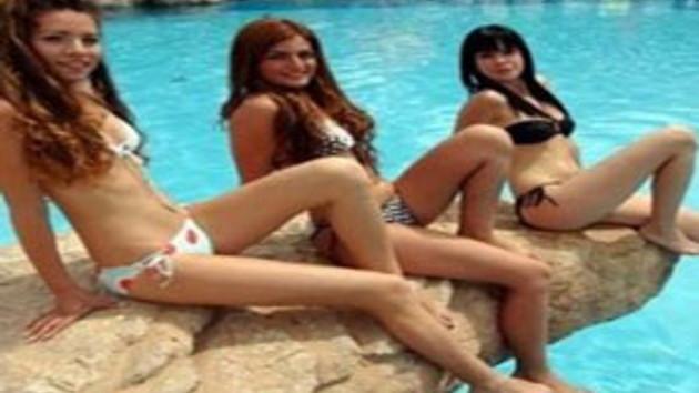 En seksi kadınlar İtalyanlar! Türk kızları kaçıncı oldu?