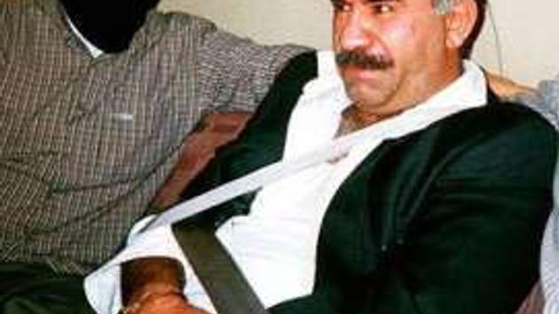 Öcalan'ı getiren uçakta Engin Alan yoktu bile! Bomba iddia!