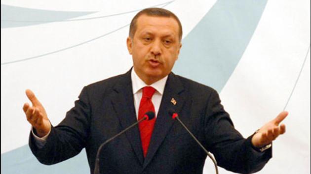 Başbakan Erdoğan e-mail adresini açıkladı! İşte o adres!
