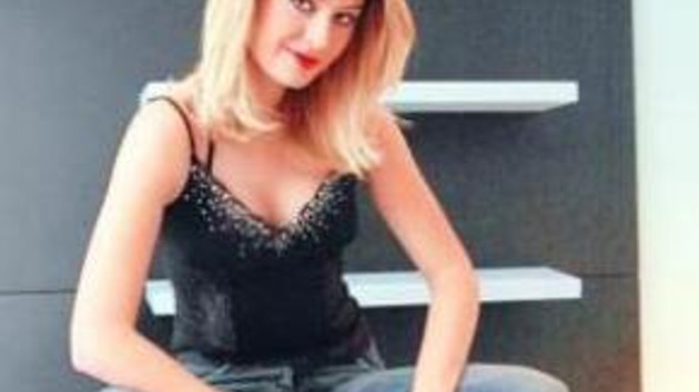 Ali Ağaoğlu'nun uzatmalı sevgilisi: ''Ben Bihter gibi sevişmem''