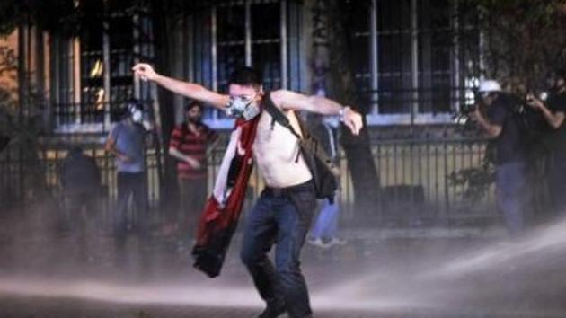 175 milyon işçiden Gezi Parkı eylemi!