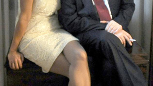 Tayfun Devecioğlu ve Devrim Sevimay gizlice evlendi!