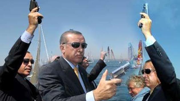Bahçeli duymasın! Erdoğan'ın dedesi isyancı mıydı?