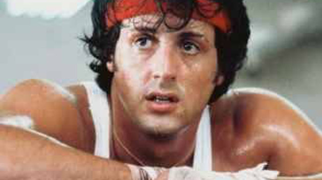Stallone hayranları şokta! Onun da porno kaseti çıktı!