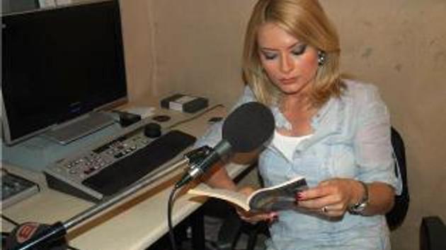 TV8 Haber spikerlerinden GETEM'e anlamlı destek!