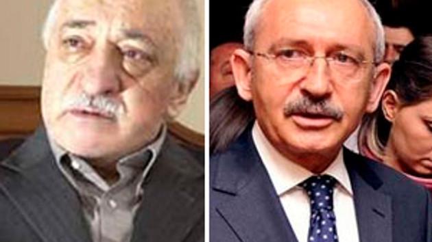 Kılıçdaroğlu'nun Fethullah Gülen'le irtibatını kim kuruyor?