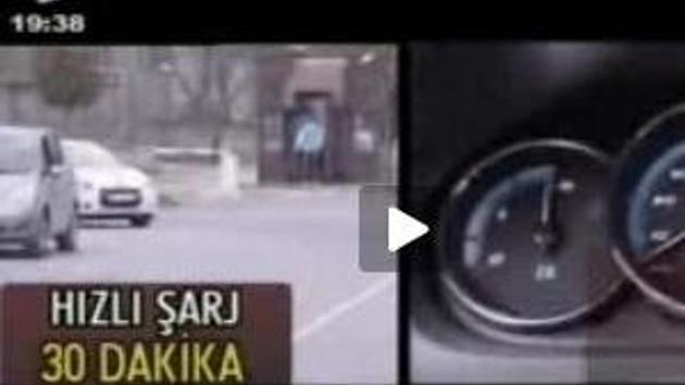 Kanal D Haber kendi dizisinin adını yanlış yazdı!