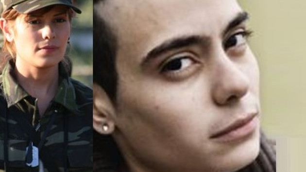 Cinsiyet değiştiren Nil Erkoçlar'a askerlik şoku!