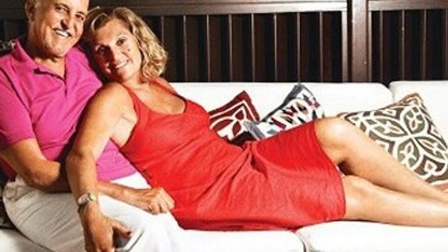 Birand'ı 43 yıllık eşi Cemre anlattı! Evliliğin sırrı yatakta...