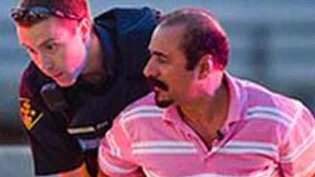 FLAŞ! Şivan Perwer gözaltına alındı! Peki neden?