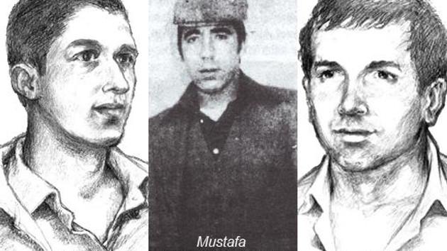 Necdet Adalı, Erdal Eren ve Mustafa Pehlivanoğlu kimdir?