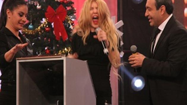 Fox Tv yeni yıla İmkansız Karaoke ile giriyor!