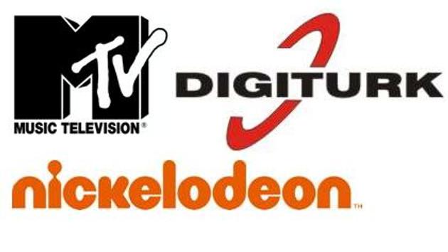 MTV Türkiye ve Nickelodeon, Digiturk'ten çıkarıldı!