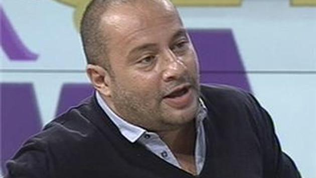 İzzet Çapa bomba gibi sürprizleriyle TV8'de!