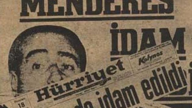 Menderes ailesinin acılarla dolu öyküsü!