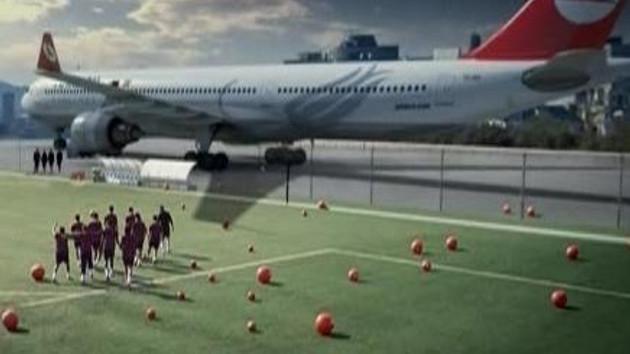 Bugün uçuşu olanlar dikkat! THY 100 seferini iptal etti!
