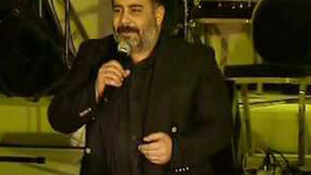 Ahmet Kaya'ya linç gecesinde Mahsun'un ilginç hareketi!