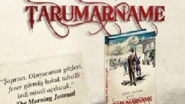 Türk edebiyatına yeni soluk, Tarumarname!