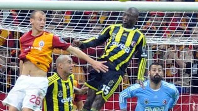 Fenerbahçe mi, Galatasaray mı? Şampiyon kim olacak?