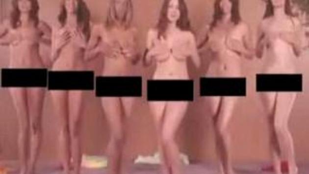 En sansürlü klip! Toe Jam'in çıplak klibi izlenme rekoru kırdı!