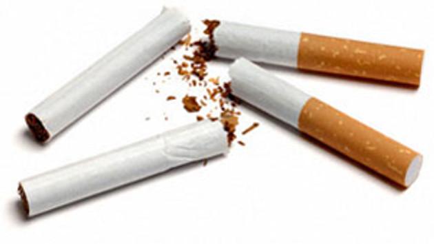 Sigarada indirim! ÖTV zammı geri çekildi!