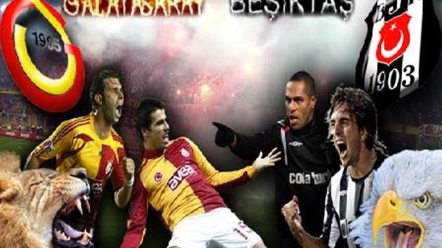 Galatasaray - Beşiktaş derbisi ertelendi mi? İşte son durum!