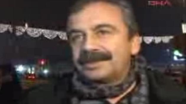 BDP'li Önder, Öcalan görüşmesi için ne dedi?