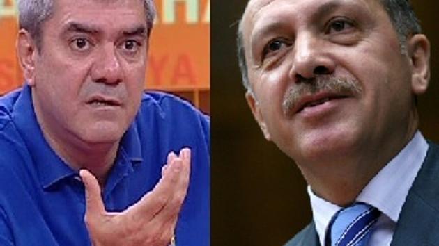 Ya AKP döneminde satılan camiler? Erdoğan'a karne çıkardı!