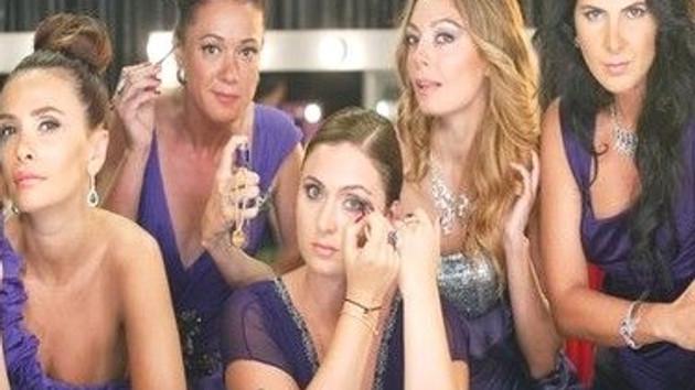 Umutsuz Ev Kadınları'nın yayın saati değişti!