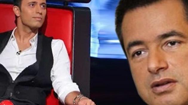 Mustafa Sandal O Ses Türkiye'den neden ayrıldı?