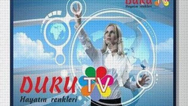 Duru TV, yayın hayatına başladı!