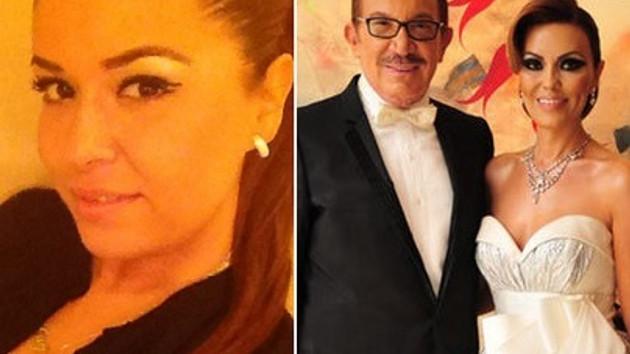 Kemal Gülman eşini 22 yaşındaki bu güzelle mi aldattı?