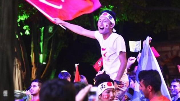 İstanbul 36, Tokyo 60.. İşte oylamanın kesin sonucu!