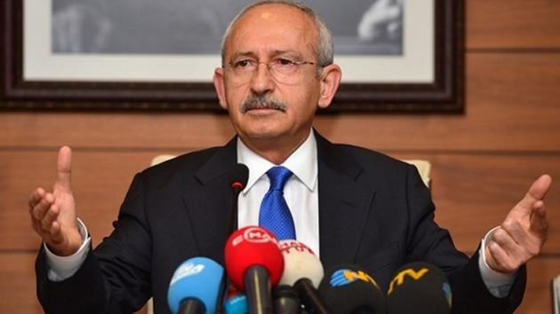 Kılıçdaroğlu: Saray'a bile giderim
