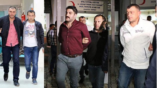 Savcıdan saldırganların serbest bırakılmasına itiraz!