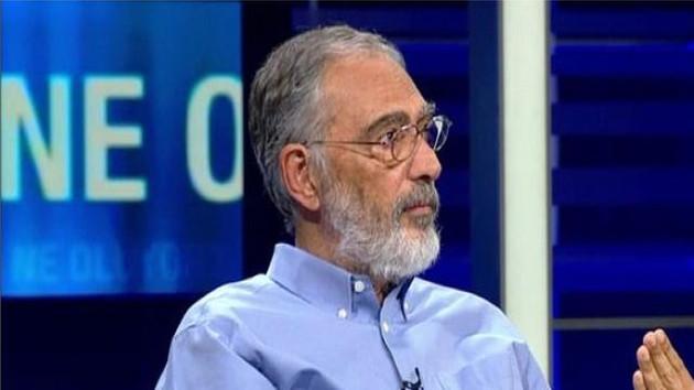 Ahmet Hakan'a saldırıyı abartmamak lazım