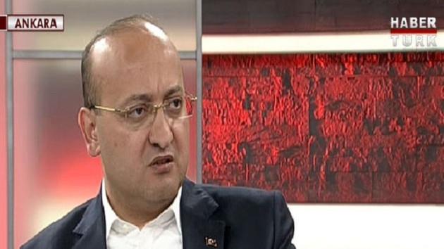 Akdoğan: Ateşkes yalanlarına karnımız tok