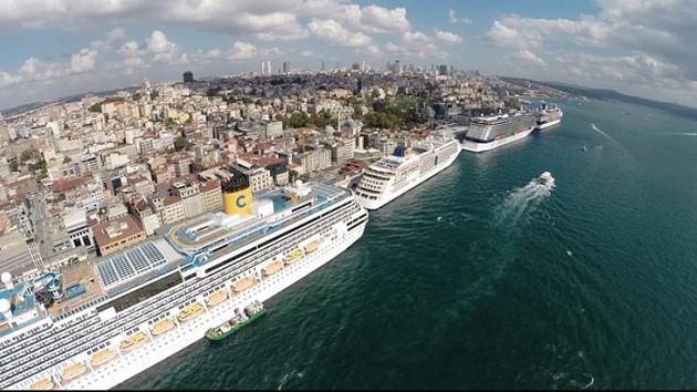 Danıştay savcısı: Galataport kamu yararına aykırı