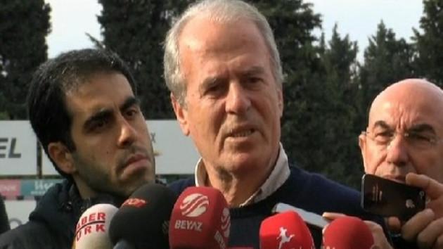 Mustafa Denizli Madrid'e gidecek mi?